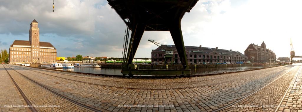 Westhafen_Panorama